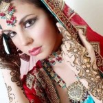 Bridal Mehndi desgins collection (6)