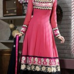 Churidar Indian dress collection for women (5)