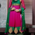 Churidar Indian dress collection for women (7)