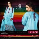 Dareecha Summer collection 2013 (5)