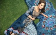 Deeba Premium Lawn Collection by Shariq Textile (2)