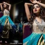 Dhaagay spring collection for girls by madiha (1)