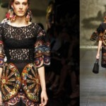 Dolce and Gabbana new spring arrival (1)