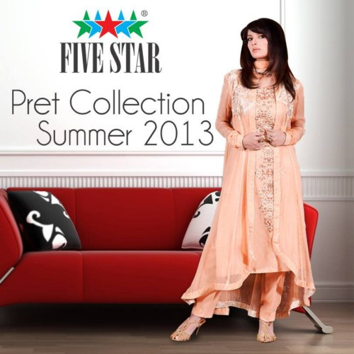 Five Star pret summer collection 2013 (4)