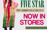 Five star pret summer wear 2013 (7)