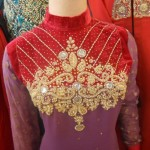 Formals nice party wear dress collection 2013 (9)