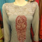 Formals nice party wear dress collection 2013 (5)