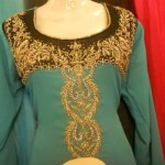 Formals nice party wear dress collection 2013 (8)