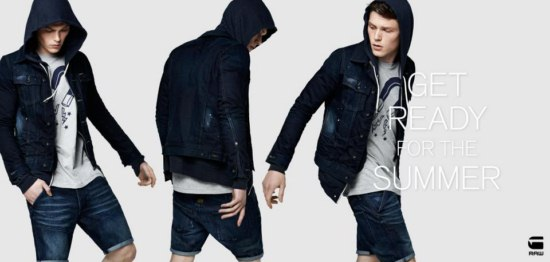 G Star new spring collection (7)