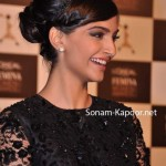 Indian Actress sonam kapoor profile (2)