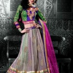 Indian Choli Lehnga Collectoin 2013 for women (2)