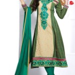 Indian Designer Nice Churidar Suits (9)