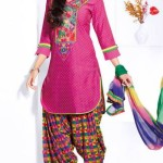 Indian Designer Nice Churidar Suits (6)