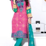 Indian Designer Nice Churidar Suits (8)