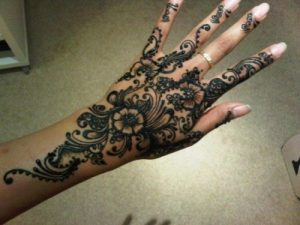 Irani and Persian mehndi designs (6)