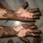 Irani and Persian mehndi designs (3)