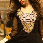 Jannat Nazir summer dress collection 2013 (9)