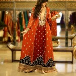 Jannat Nazir summer dress collection 2013 (2)