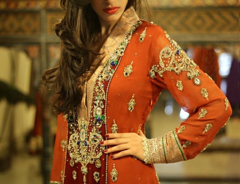 Jannat Nazir summer dress collection 2013 (7)