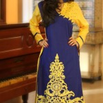Jannat Nazir summer dress collection 2013 (8)
