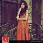 Javeria Zeeshan summer lawn dress collection 2013 (4)