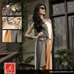 Javeria Zeeshan summer lawn dress collection 2013 (6)
