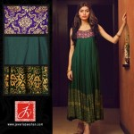 Javeria Zeeshan summer lawn dress collection 2013 (7)