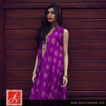 Javeria Zeeshan summer lawn dress collection 2013 (8)