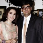 Jugan Kazim engagement with Faisal naqvi (7)