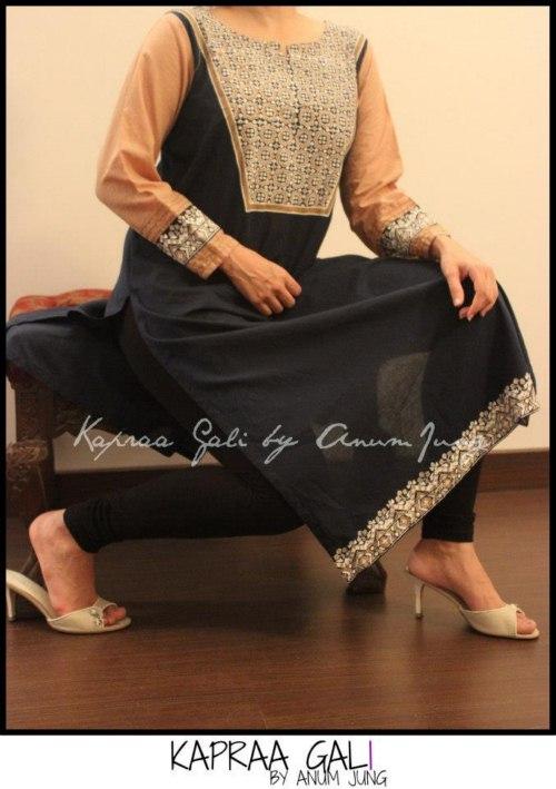 Kapraa Gali summer dress collection by Anum Jung (9)