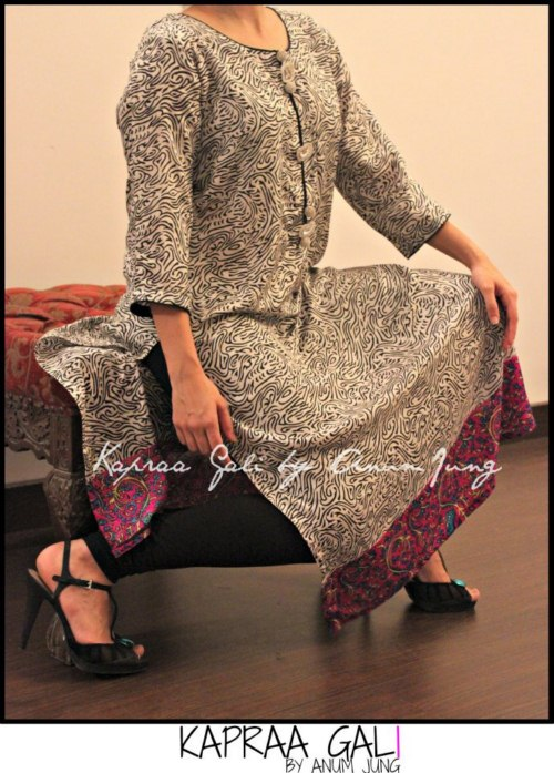 Kapraa Gali summer dress collection by Anum Jung (6)