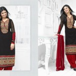 Kashish summer dress collection by aashri creations (5)