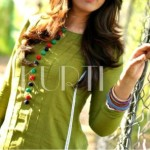 Kurti party wear dress collection (8)