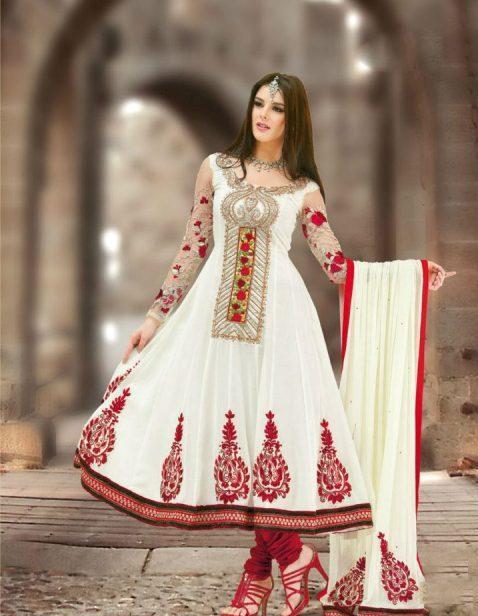 Latest Avalon Party Wear Dresses 2013 For Women