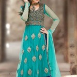 Latest Avalon Party Wear Dresses 2013 For Women (3)