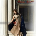 Mehma Farhan Wedding Dress collection for women (4)