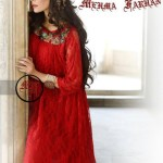 Mehma Farhan Wedding Dress collection for women (8)