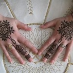 Mehndi Designs for hands (8)