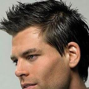 Men trendy and stylish hairstyle (7)