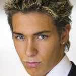 Men trendy and stylish hairstyle (1)