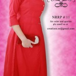NR Creations Party Wear dress collection for women (6)
