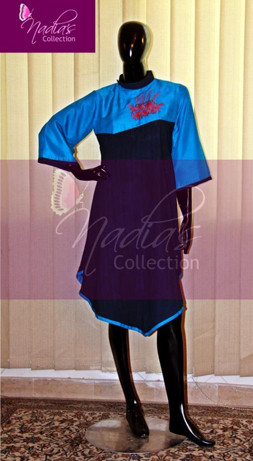 Nadia's Collection Party Wear Summer Dresses (5)