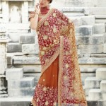 Natasha Couture Party saree and lehnga collection (3)