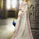 Natasha Couture Party saree and lehnga collection (4)