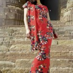 Natasha Couture Party saree and lehnga collection (7)