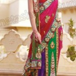 Natasha Couture Trendy Shringaar sarees dress (7)