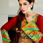 Needlez by shalimar summer collection 2013 (2)