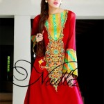 Needlez by shalimar summer collection 2013 (4)