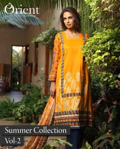 Orient summer collection vol 2 (1)Orient summer collection vol 2 (1)