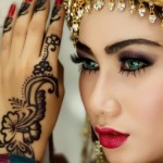 Party Mehndi Design 2013 (1)